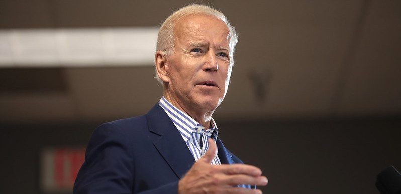 Read more about the article Biden uses Xi anecdote to set out his China doctrine